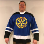 Rogers Rotary jersey