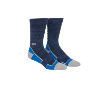 Fusion Wordmark Golf Socks