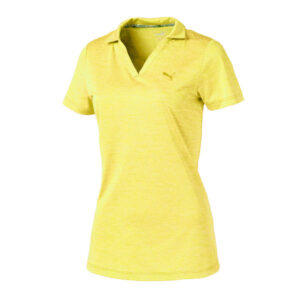 women's super soft golf polo